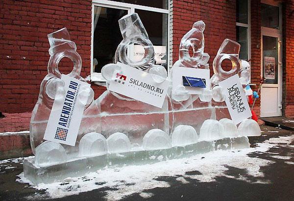 снеговики фестиваль-20