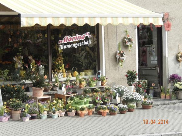 gegenüber Penny - Nordstraße