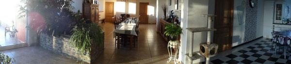 Chambre et table d'hôtes atypique en baie de somme,