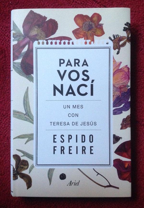 El libro que leo