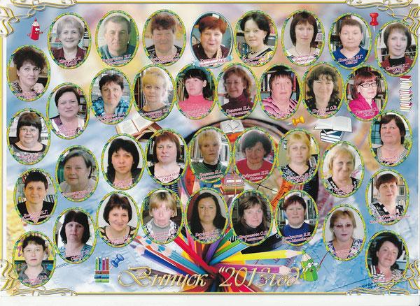 Библиотекари Октябрьского района 2013 год