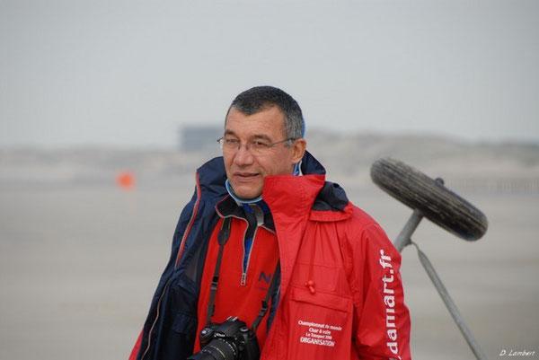 Bertrand Lambert