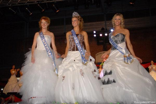 Miss Ostrevant 2009 - Miss Ostrevant 2010 - Miss Nord - Pas de Calais 2010