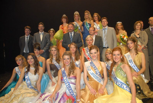 Miss Behtune 2011