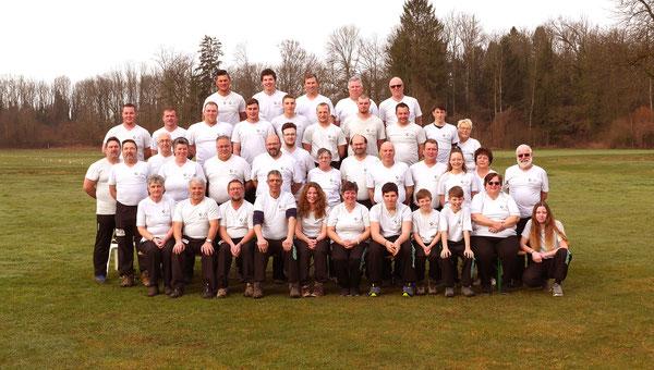 SG Utzenstorf- Koppigen 2018