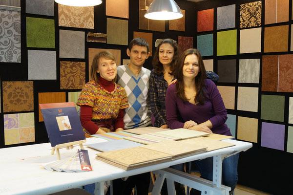 Творческая мастерская Михайловых - официальный представитель торговой марки Марат Ка в Челябинске.