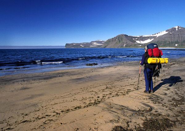 Eine Traumtour - die isländischen Westfjorde!