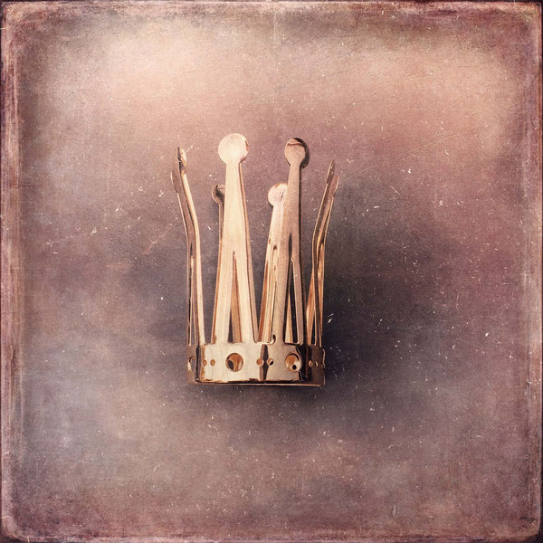 Krone einer Prinzessin