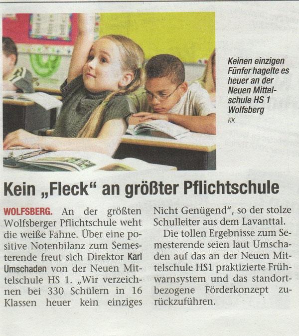 "Bericht ""Woche"" 24.02.2011"