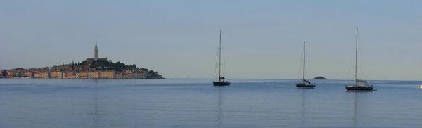 Baie de Roving - Istrie - Adriatique -  ©FredG