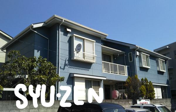 横浜市港南区 外壁塗装 屋根塗装 目地交換