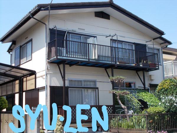 横浜市保土ヶ谷区境木本町周辺 外壁塗装