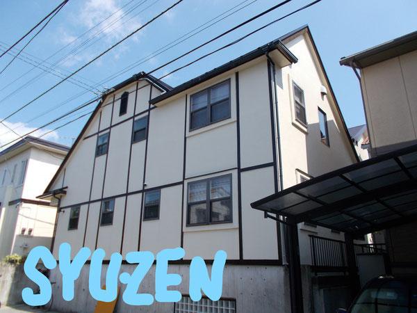 横浜市保土ヶ谷区月境木本町周辺 外壁塗装 屋根塗装