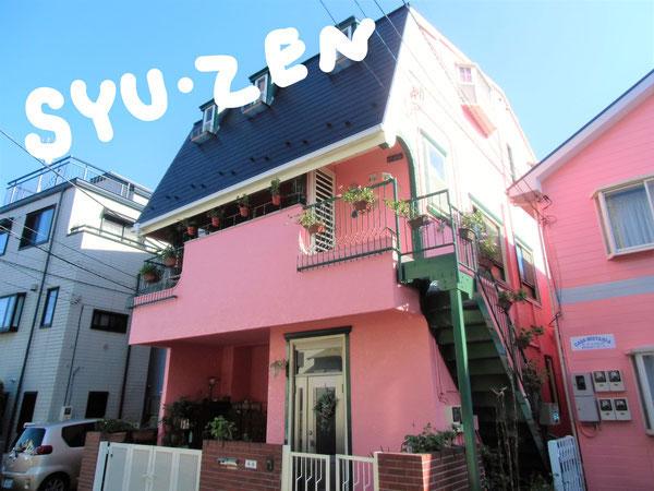 横浜市西区東久保町周辺 外壁塗装 屋根塗装