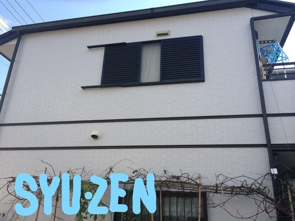 横浜市保土ヶ谷区星川周辺 外壁塗装 屋根塗装 目地交換