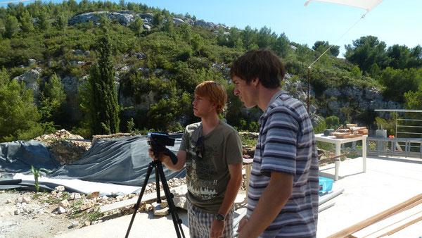 Photo de tournage 4