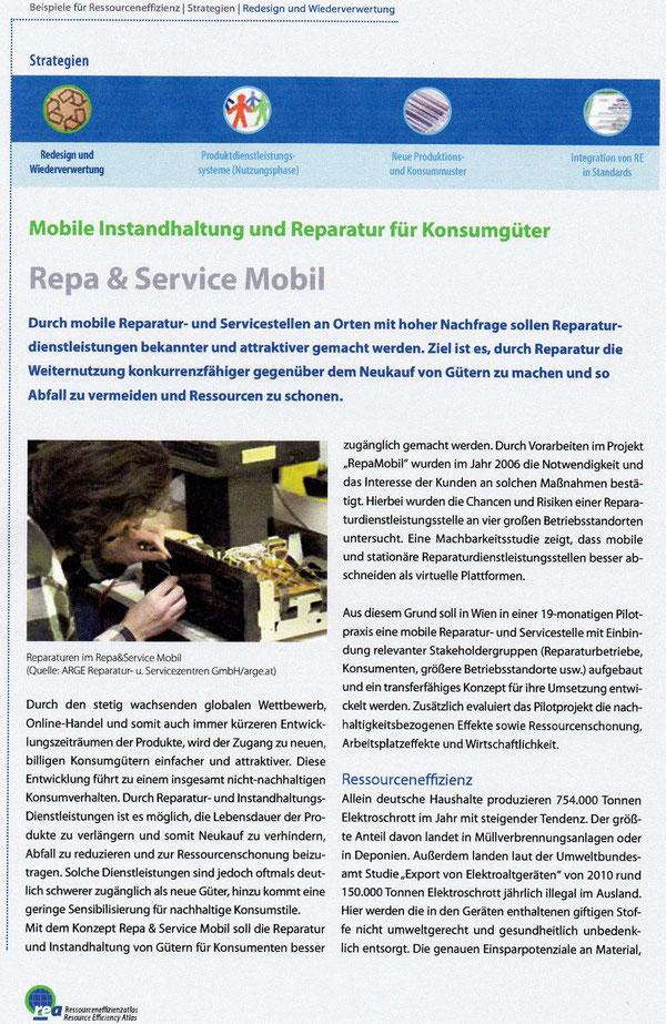 1beispiel fr ressourceneffizienz mobile instandhaltung und reparatur fr konsumgter reparieren statt wegwerfen - Konsumguter Beispiele
