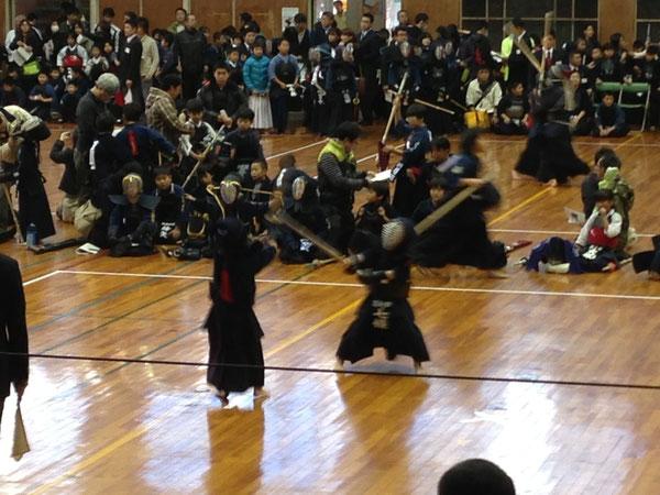 2012.10.18 中野体育館