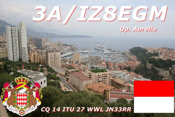 QSL via bureau - the log is on LOTW already
