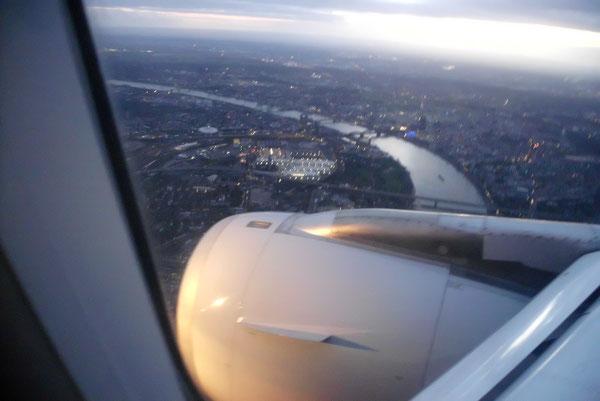 Köln unter uns und der Rhein ff.