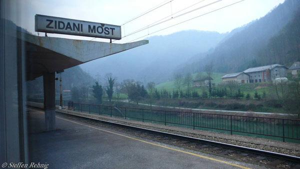Zidani Most (April 2007)