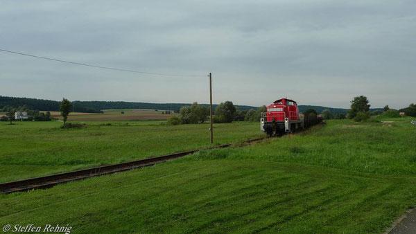 Güntersdorf (7. September 2010)