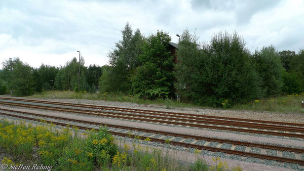 Rundschuppen (September 2010)