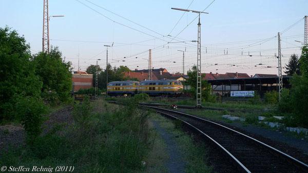 Bamberg (Mai 2011)