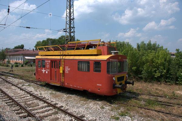ZRS ORT in Bosanski Samac (17. Juli 2011)