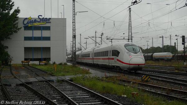 """ B-Kopf "" 407 502-4 (30. Juni 2011)"
