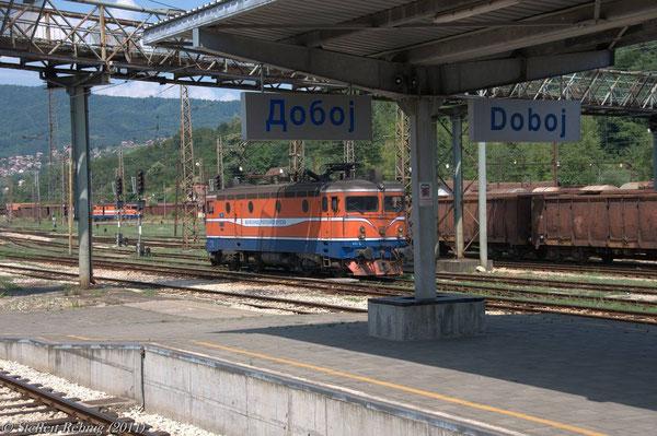 441 304 in Doboj (17. Juli 2011)