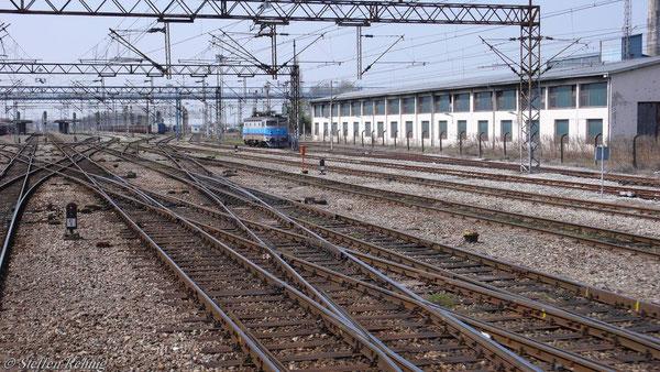 BR 1141 in Vinkovci