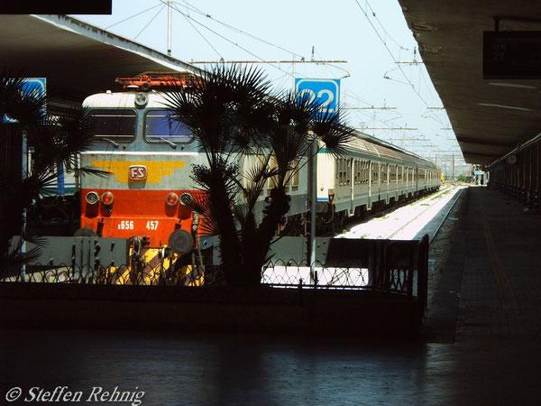 Napoli Centrale (Juni 2005)