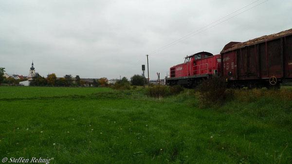 Wachenroth (7. Oktober 2010)