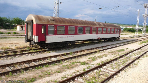 Liegewagen Bcme 51 52 59-40 662-4 (Juni 2007)