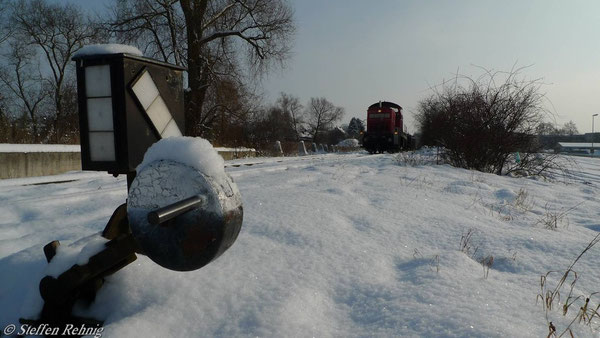 Weiche 7 (Dezember 2010)