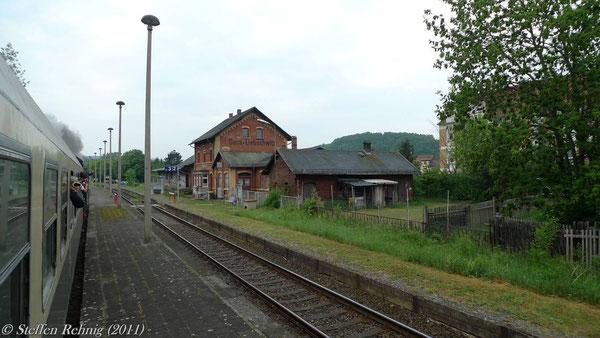 Liebschwitz (Mai 2011)