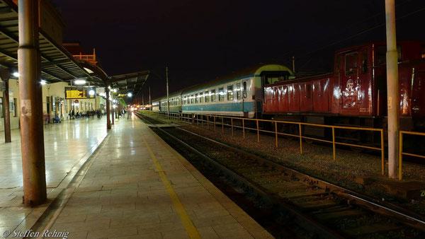 B 398 aus Sarajevo wird abgezogen