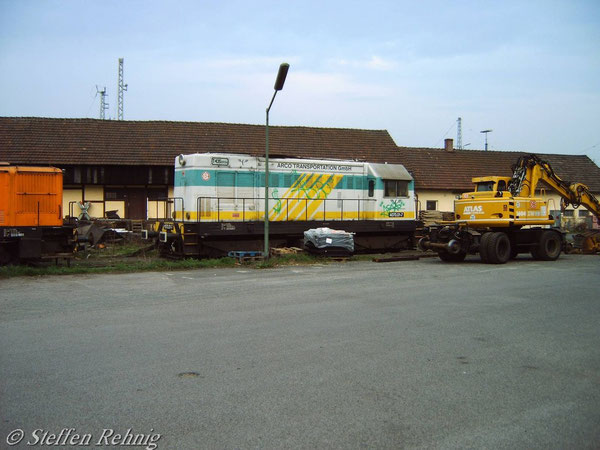 4070.01-7 (T435 0554) Bamberg (Mai 2006)