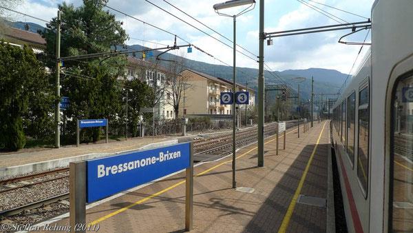 Bressanone-Brixen (März 2011)