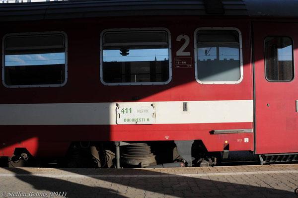 Sitzwagen (Wien West 2011)