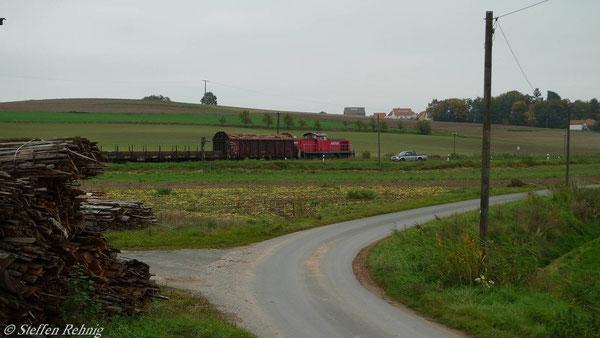 Simmersdorf (7. Oktober 2010)