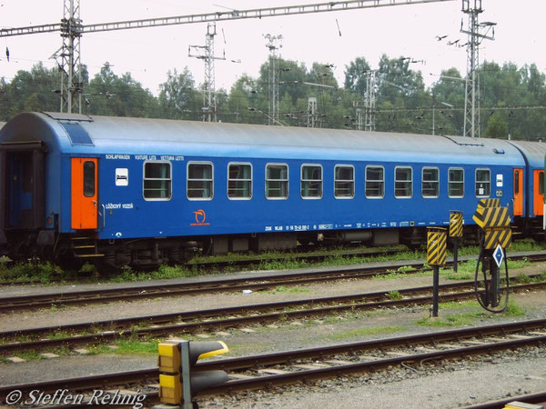 ZSSK WLAB 51 56 70-40 060-2 in Cheb (3. September 2005)