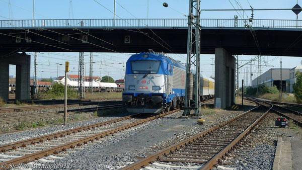 Bamberg (1. September 2011)