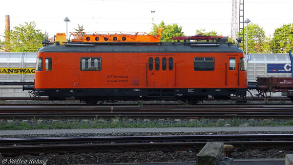 Bamberg (Mai 2007)