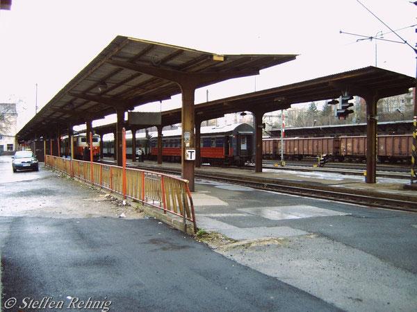 Karlovy Vary (16.April 2006)