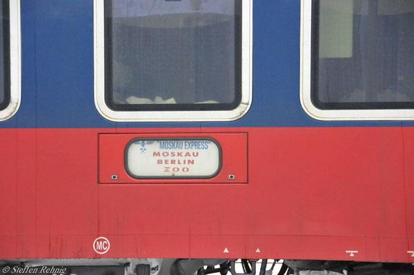 Schlafwagen (Grunewald 2011)