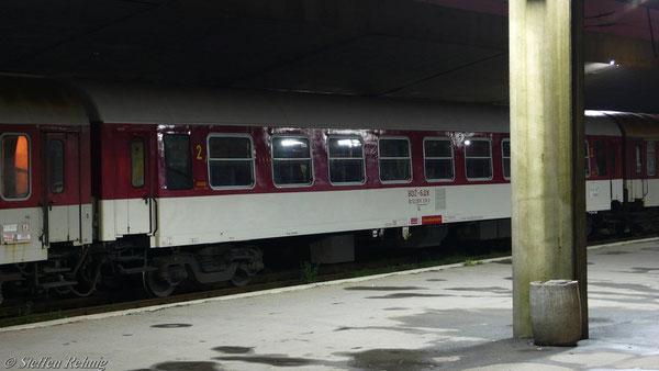 Bm 50 52 2974 074-9 in Sofia (Juni 2007)