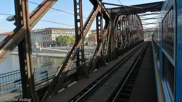 Moldaubrücke