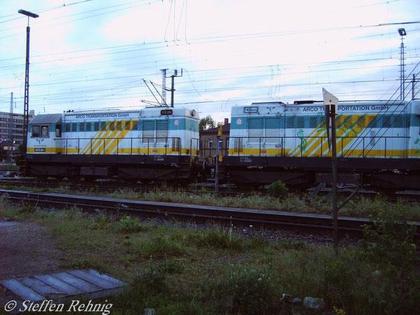 4070.04-1 (V75 004) und 4070.01-7 Bamberg (Mai 2006)